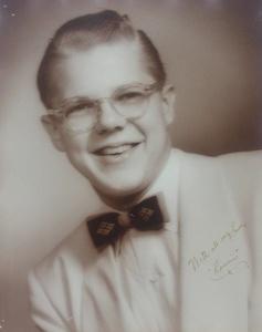 George Ronald Stewart