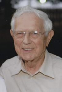 Henry D. Robson