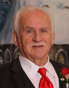 Fred W. Keister