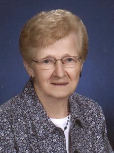 Mildred Willhoit