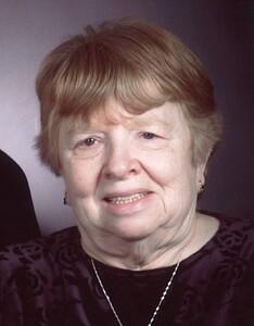 Patricia Pat Redning