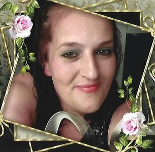 Glynda Mae Hubback