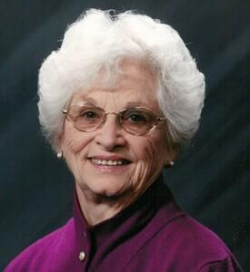 Wilma June Williams