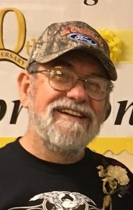 George Vincent Butcherine Jr.