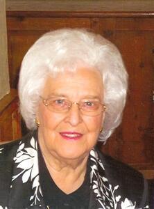 Doris Flynn