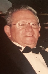 Victor F. Bridy