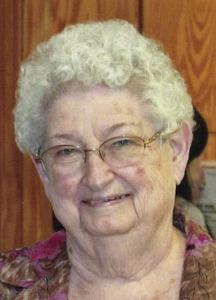 Betty Jo Carter