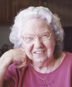 Betty Fowler