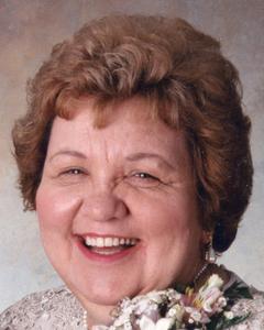 Martha A. Logan
