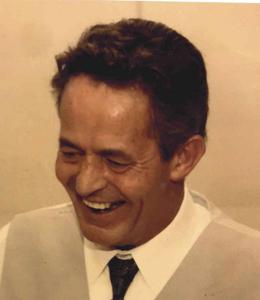 Walter Edmister