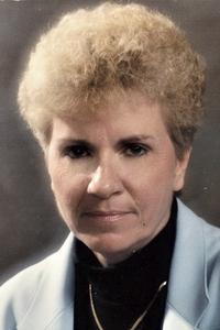 Cheryl Cordell