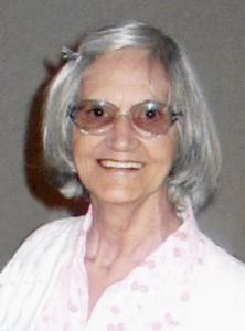 Rose Marie Helm
