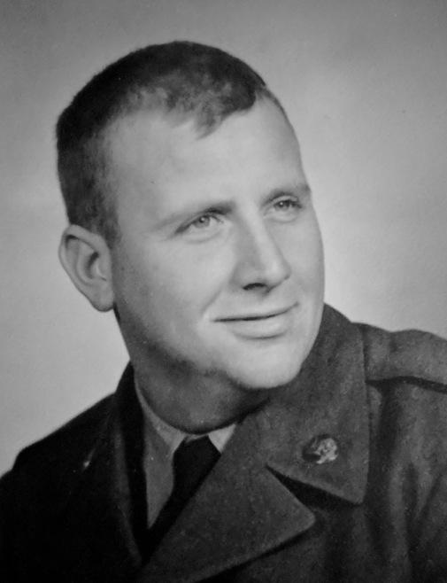 Gerald D. Dewald