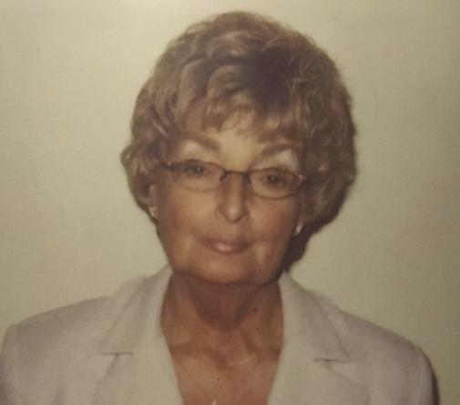 Heather  Mary Antonissen