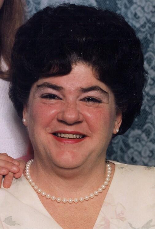 Mary Catherine Hughes
