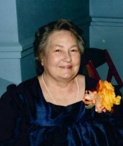 Elsie Marie Popp Hess