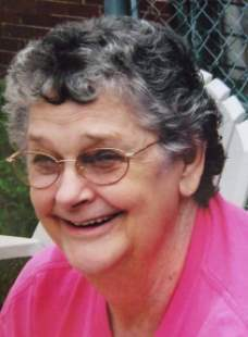 Joyce J Camfield