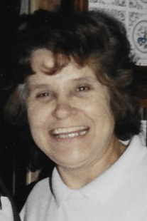 Betty Lee Wininger