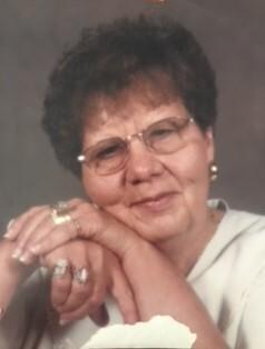 Wanda Sue Taylor