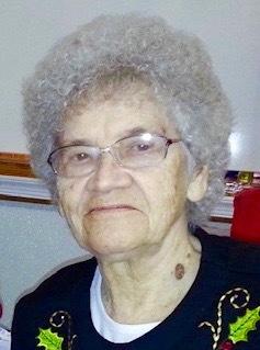 Florine J. Davis