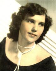 Georgia Evelyn Adkins Sammons