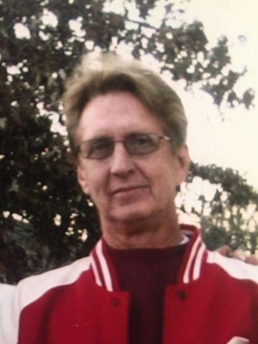 Coral G. Brown Jr.