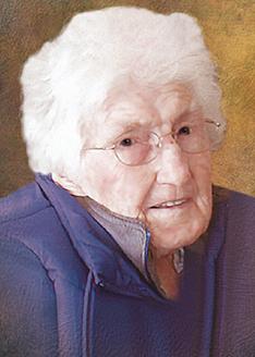 Viola F. Currie