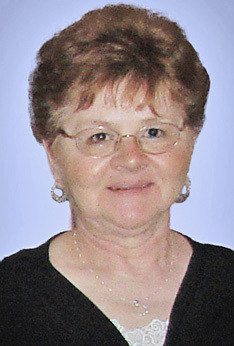 Edwina Pelletier Sirois
