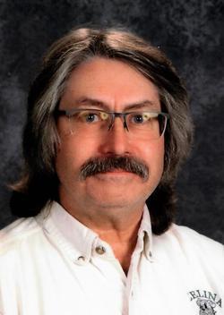 Tony P. Sherrill