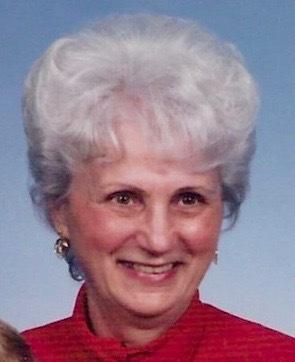 Dorothy Mae Stump