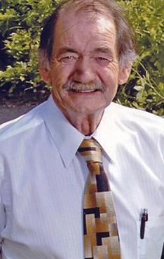 Stephen J. Cain Sr.