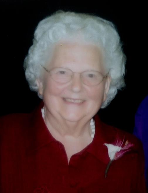 Betty P. Ulmer