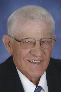 Dr. Richard M. Chubb