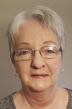 Marilyn K. Beasley