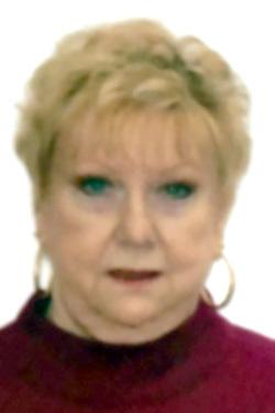Sharon Dumas