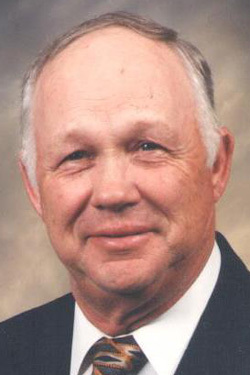 Larry Edward Davis