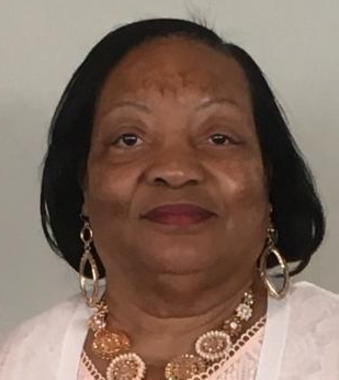 Rose Mae  Jacobs