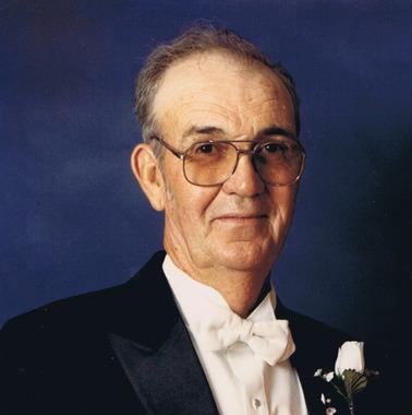 Albert  Parman