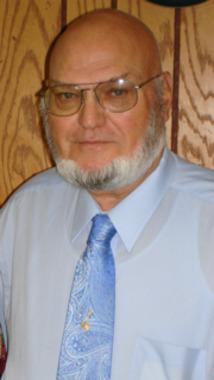 Eugene A. Allen