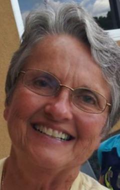 RoseMarie  Ziegert