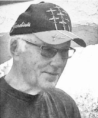 Gary William  FREEDEN