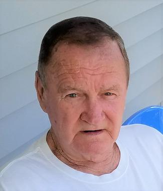 Earl Raymond McIntire