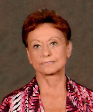 Wanda Kay Newman Ussery