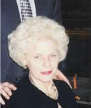 Suzanne  McCaughey