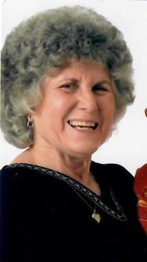 Betty Jo Allen