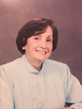 Betty Jo Day