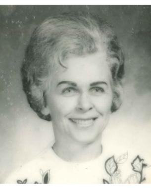 Gerta M.  Sigler