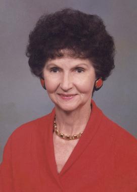 Betty Temples Baggett