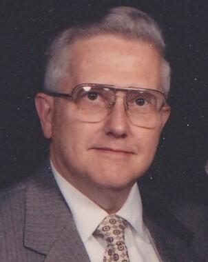 Harold Edward Langley