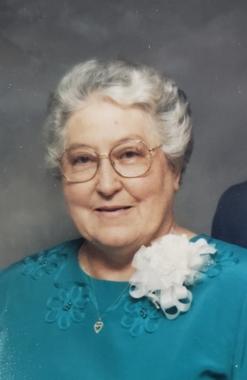 Eunice Arledge Beasley